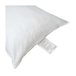 Tristan Cluster Fiber Pillow