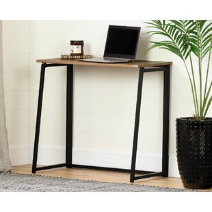 Evane Industrial Computer Desk by South Shore Reviews