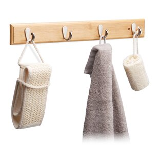 Wilcox Wall Mounted Coat Rack By 17 Stories