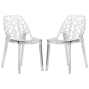 Ivy Bronx Kimonte Dining Chair (Set of 2)