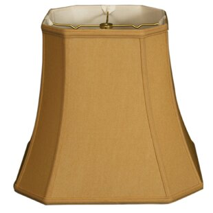 17 Silk Bell Lamp Shade