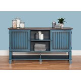 Kiley 60 W x 33.5 H Cabinet by August Grove