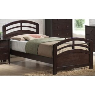 Platform Bed by Winston Porter Discount