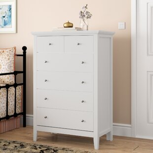 Aguilera 6 Drawer Chest