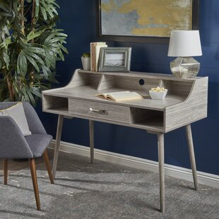 Comparison Rolland Office Desk ByWrought Studio