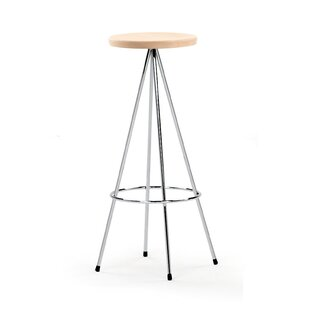 Nuta 75cm Bar Stool By Mobles 114