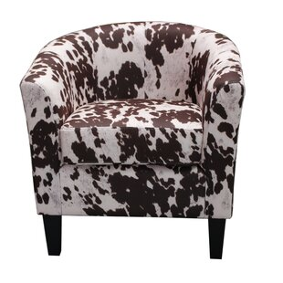 Millwood Pines Drummond Barrel Chair