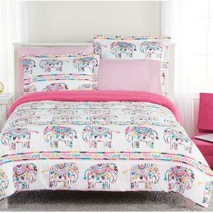 Smithville Reversible Comforter Set