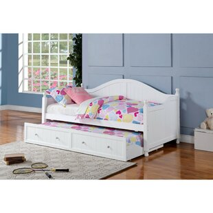 Comparison Southbridge Bed with Trundle by Three Posts Reviews (2019) & Buyer's Guide