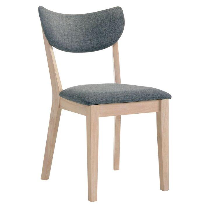 Astounding Brillion Upholstered Dining Chair Pdpeps Interior Chair Design Pdpepsorg