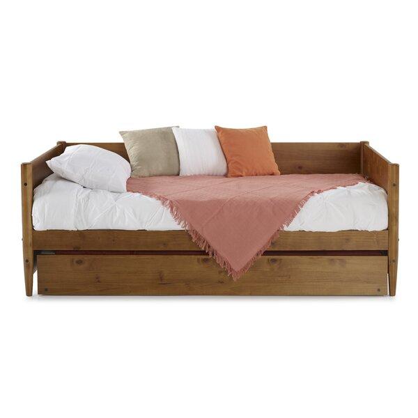 Queen Size Trundle Bed Wayfair