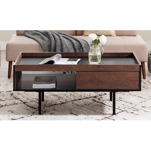 Fast Coffee Table by George Oliver