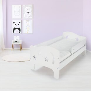 Cowgill Convertible Toddler Bed By Symple Stuff