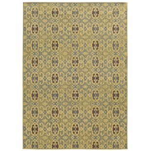 Tommy Bahama Cabana Blue Indoor/Outdoor Area Rug