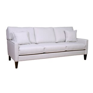 Valentino Sofa by Van Gogh Designs Coupon
