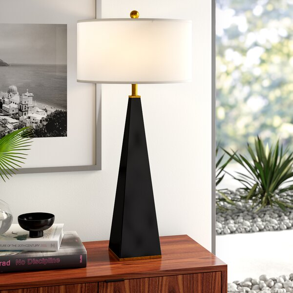 Modern Contemporary Extra Tall Table Lamps Allmodern