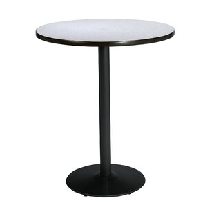 Reviews 30 Round Table By KFI Seating
