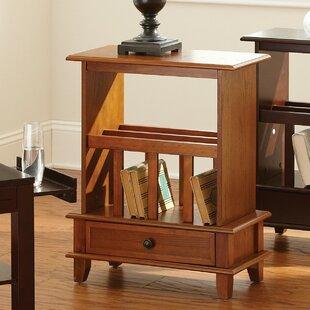 Jordan End Table BySteve Silver Furniture
