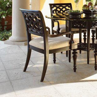 Royal Kahala Molokai Dining Chair Tommy Bahama Home