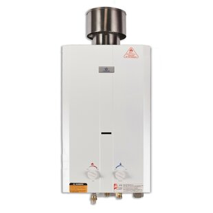 Eccotemp Systems LLC Eccotemp L10 Portable Tankless Water Heater