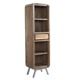 Nueva Vista Narrow Bookcase By George Oliver