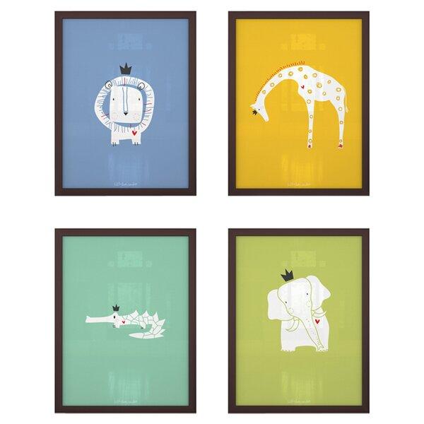 Kids\' Framed Art You\'ll Love | Wayfair