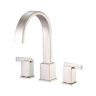 Sirius Double Handle Deck Mount Roman Tub Faucet by Danze®