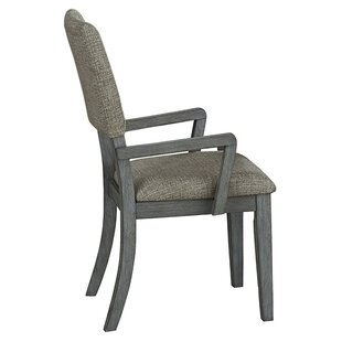Laura Upholstered Dining Chair (Set of 2)