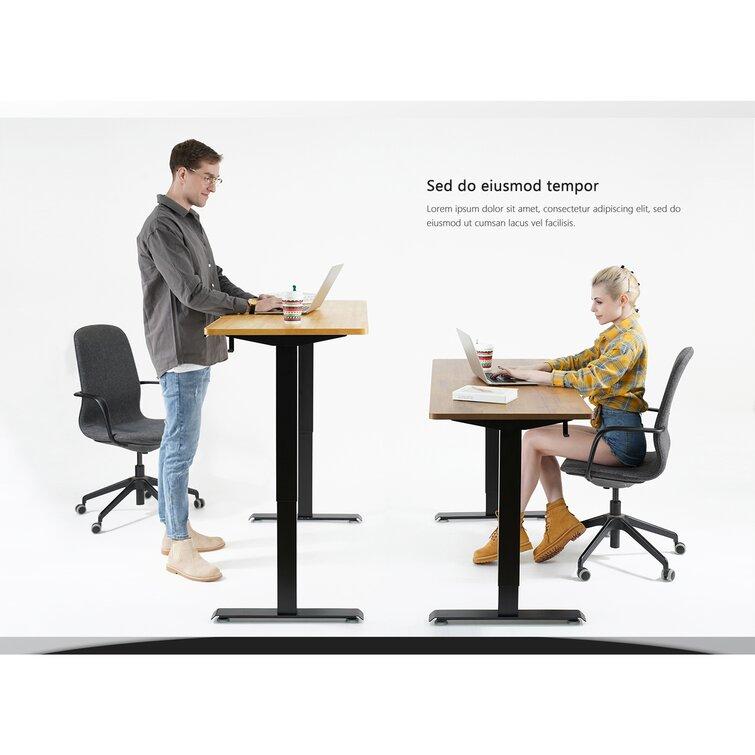 Building Supplies Height Adjustable Standing Chair Ergonomic ...