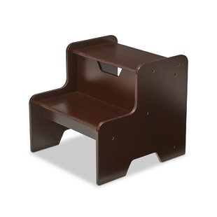 Affordable Step Stool By Melissa & Doug