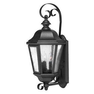 Hinkley Lighting Edgewater 3-Light Outdoor Sconce