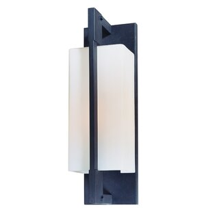 Dileep 1-Light Outdoor Flush Mount By 17 Stories Outdoor Lighting