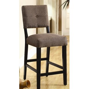 Fairlee 26.5 Bar Stool (Set of 2) Brayden Studio