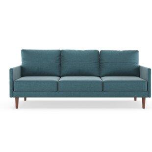 Couto Mod Velvet Sofa