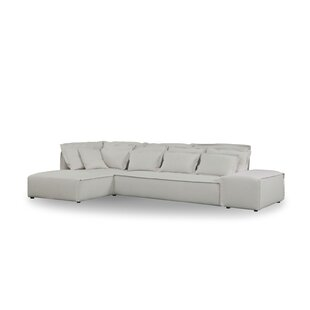 Middlebrooks Chaise Sectional