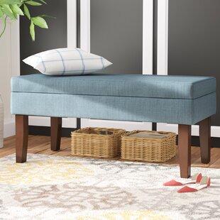Winston Porter Mcphearson Upholstered Bench