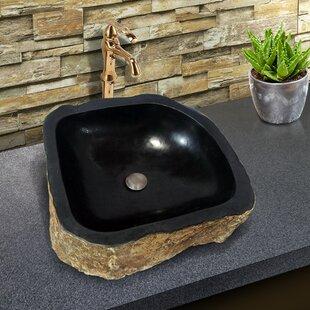Specialty Vessel Bathroom Sink Stone Specialty Vessel Bathroom Sink by Casual Elements