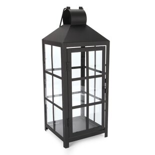 Best Plastic Lantern By Breakwater Bay