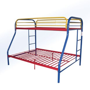 Crawley Bunk Bed by Zoomie Kids