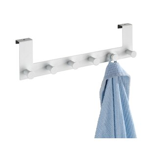 Isabeau Wall Mounted Coat Rack By Symple Stuff