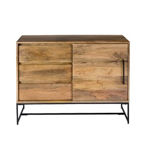 Shery Server by Union Rustic