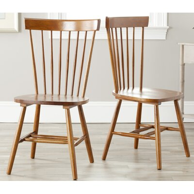 Brown Wood Kitchen Amp Dining Chairs You Ll Love In 2019 Wayfair