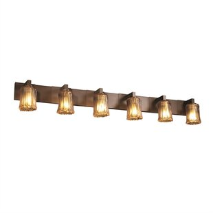 Darby Home Co Devita 6-Light Bath Bar