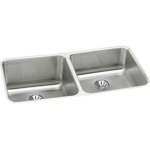 White Undermount Kitchen Sink 30 inch undermount sink | wayfair