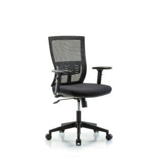 Symple Stuff Khaleesi Modern Desk Height Office Chair