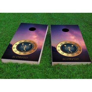 Custom Cornhole Boards Zod..