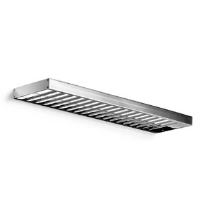 WS Bath Collections Skuara Wall Shelf