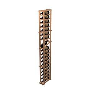 Designer Series 19 Bottle Floor Wine Rack..