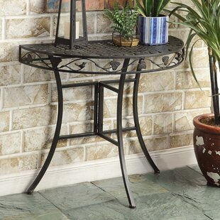 Pemberville Metal Dining Table by Darby H..