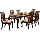 Coleman Extendable Dining Table by Astoria Grand